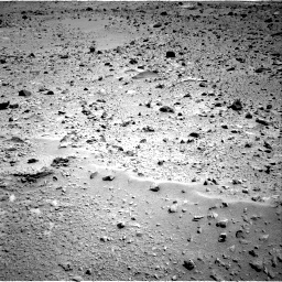 Nasa's Mars rover Curiosity acquired this image using its Right Navigation Camera on Sol 431, at drive 568, site number 20