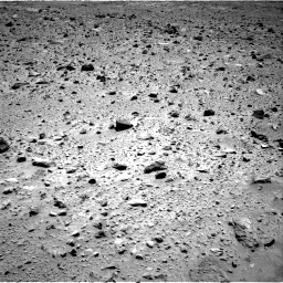 Nasa's Mars rover Curiosity acquired this image using its Right Navigation Camera on Sol 431, at drive 592, site number 20