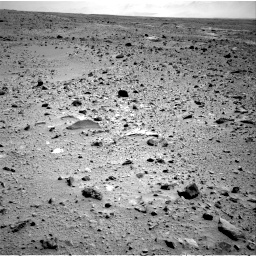 Nasa's Mars rover Curiosity acquired this image using its Right Navigation Camera on Sol 431, at drive 604, site number 20