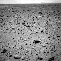 Nasa's Mars rover Curiosity acquired this image using its Right Navigation Camera on Sol 431, at drive 610, site number 20