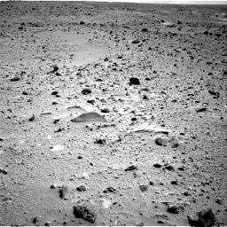 Nasa's Mars rover Curiosity acquired this image using its Right Navigation Camera on Sol 431, at drive 616, site number 20