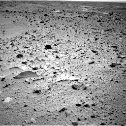 Nasa's Mars rover Curiosity acquired this image using its Right Navigation Camera on Sol 431, at drive 622, site number 20