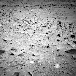 Nasa's Mars rover Curiosity acquired this image using its Right Navigation Camera on Sol 431, at drive 628, site number 20