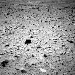 Nasa's Mars rover Curiosity acquired this image using its Right Navigation Camera on Sol 431, at drive 664, site number 20