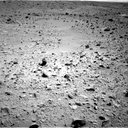 Nasa's Mars rover Curiosity acquired this image using its Right Navigation Camera on Sol 431, at drive 670, site number 20