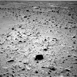Nasa's Mars rover Curiosity acquired this image using its Right Navigation Camera on Sol 431, at drive 682, site number 20