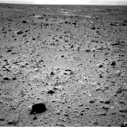 Nasa's Mars rover Curiosity acquired this image using its Right Navigation Camera on Sol 431, at drive 688, site number 20
