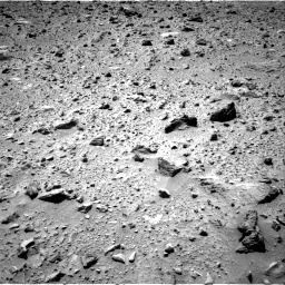 Nasa's Mars rover Curiosity acquired this image using its Right Navigation Camera on Sol 431, at drive 694, site number 20