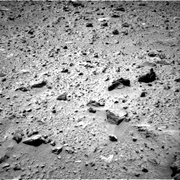 Nasa's Mars rover Curiosity acquired this image using its Right Navigation Camera on Sol 431, at drive 700, site number 20