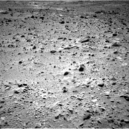 Nasa's Mars rover Curiosity acquired this image using its Right Navigation Camera on Sol 431, at drive 706, site number 20
