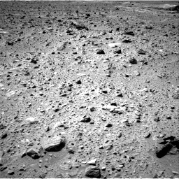 Nasa's Mars rover Curiosity acquired this image using its Right Navigation Camera on Sol 431, at drive 718, site number 20