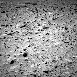 Nasa's Mars rover Curiosity acquired this image using its Right Navigation Camera on Sol 431, at drive 724, site number 20