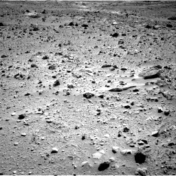 Nasa's Mars rover Curiosity acquired this image using its Right Navigation Camera on Sol 431, at drive 730, site number 20