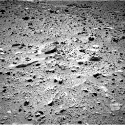 Nasa's Mars rover Curiosity acquired this image using its Right Navigation Camera on Sol 431, at drive 742, site number 20