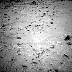 Nasa's Mars rover Curiosity acquired this image using its Left Navigation Camera on Sol 433, at drive 776, site number 20
