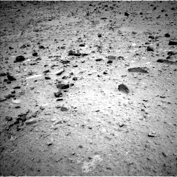 Nasa's Mars rover Curiosity acquired this image using its Left Navigation Camera on Sol 433, at drive 872, site number 20