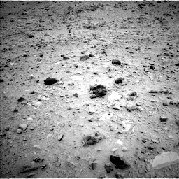 Nasa's Mars rover Curiosity acquired this image using its Left Navigation Camera on Sol 433, at drive 896, site number 20