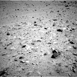 Nasa's Mars rover Curiosity acquired this image using its Left Navigation Camera on Sol 433, at drive 944, site number 20