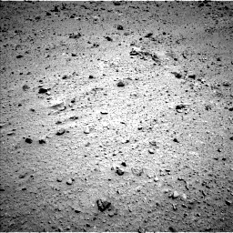 Nasa's Mars rover Curiosity acquired this image using its Left Navigation Camera on Sol 433, at drive 1010, site number 20
