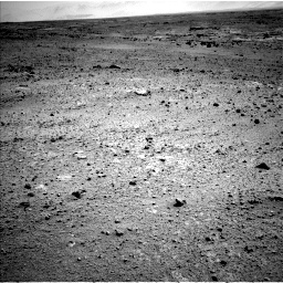 Nasa's Mars rover Curiosity acquired this image using its Left Navigation Camera on Sol 433, at drive 1202, site number 20