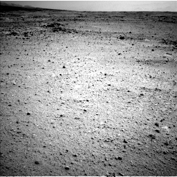 Nasa's Mars rover Curiosity acquired this image using its Left Navigation Camera on Sol 433, at drive 1208, site number 20
