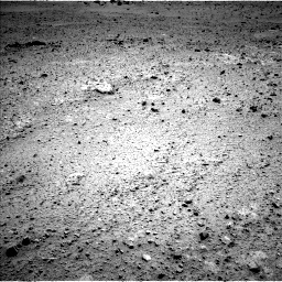 Nasa's Mars rover Curiosity acquired this image using its Left Navigation Camera on Sol 433, at drive 1238, site number 20