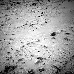 Nasa's Mars rover Curiosity acquired this image using its Right Navigation Camera on Sol 433, at drive 770, site number 20