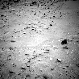 Nasa's Mars rover Curiosity acquired this image using its Right Navigation Camera on Sol 433, at drive 776, site number 20