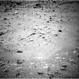 Nasa's Mars rover Curiosity acquired this image using its Right Navigation Camera on Sol 433, at drive 782, site number 20