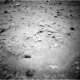 Nasa's Mars rover Curiosity acquired this image using its Right Navigation Camera on Sol 433, at drive 788, site number 20