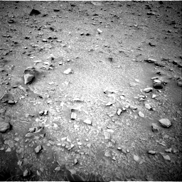 Nasa's Mars rover Curiosity acquired this image using its Right Navigation Camera on Sol 433, at drive 800, site number 20
