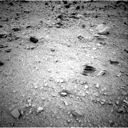 Nasa's Mars rover Curiosity acquired this image using its Right Navigation Camera on Sol 433, at drive 830, site number 20