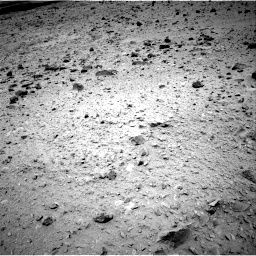 Nasa's Mars rover Curiosity acquired this image using its Right Navigation Camera on Sol 433, at drive 854, site number 20