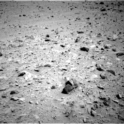 Nasa's Mars rover Curiosity acquired this image using its Right Navigation Camera on Sol 433, at drive 944, site number 20