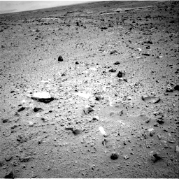 Nasa's Mars rover Curiosity acquired this image using its Right Navigation Camera on Sol 433, at drive 1082, site number 20