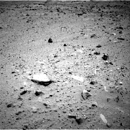 Nasa's Mars rover Curiosity acquired this image using its Right Navigation Camera on Sol 433, at drive 1088, site number 20