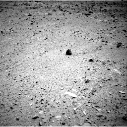 Nasa's Mars rover Curiosity acquired this image using its Right Navigation Camera on Sol 433, at drive 1100, site number 20