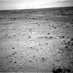Nasa's Mars rover Curiosity acquired this image using its Right Navigation Camera on Sol 433, at drive 1172, site number 20