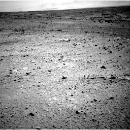 Nasa's Mars rover Curiosity acquired this image using its Right Navigation Camera on Sol 433, at drive 1190, site number 20