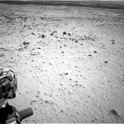 Nasa's Mars rover Curiosity acquired this image using its Right Navigation Camera on Sol 433, at drive 1196, site number 20