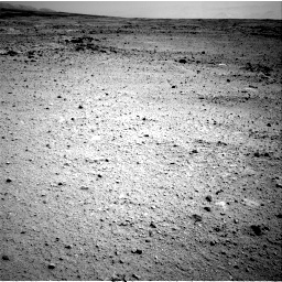 Nasa's Mars rover Curiosity acquired this image using its Right Navigation Camera on Sol 433, at drive 1208, site number 20