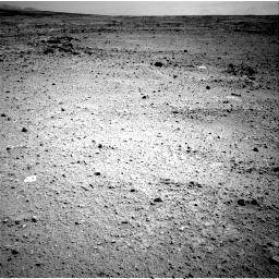 Nasa's Mars rover Curiosity acquired this image using its Right Navigation Camera on Sol 433, at drive 1226, site number 20