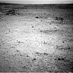 Nasa's Mars rover Curiosity acquired this image using its Right Navigation Camera on Sol 433, at drive 1232, site number 20