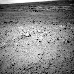 Nasa's Mars rover Curiosity acquired this image using its Right Navigation Camera on Sol 433, at drive 1244, site number 20