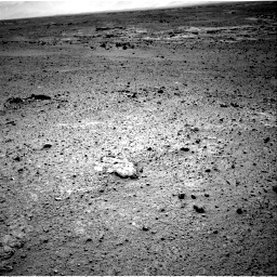 Nasa's Mars rover Curiosity acquired this image using its Right Navigation Camera on Sol 433, at drive 1262, site number 20