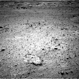 Nasa's Mars rover Curiosity acquired this image using its Right Navigation Camera on Sol 433, at drive 1280, site number 20