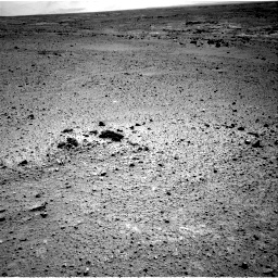 Nasa's Mars rover Curiosity acquired this image using its Right Navigation Camera on Sol 433, at drive 1310, site number 20