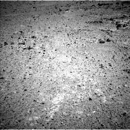 Nasa's Mars rover Curiosity acquired this image using its Left Navigation Camera on Sol 436, at drive 12, site number 21