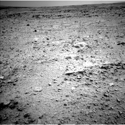 Nasa's Mars rover Curiosity acquired this image using its Left Navigation Camera on Sol 436, at drive 204, site number 21