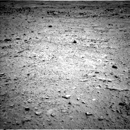 Nasa's Mars rover Curiosity acquired this image using its Left Navigation Camera on Sol 436, at drive 264, site number 21